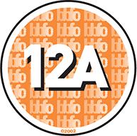 cert 12A