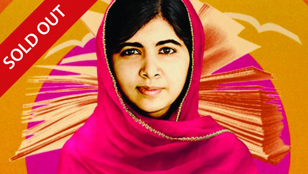 Malala Sold Out